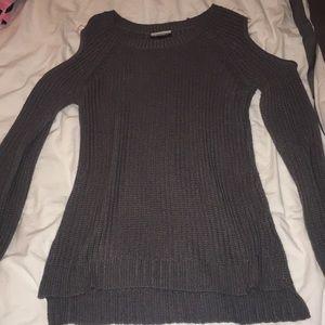 Size m Allison brittney sweater dress